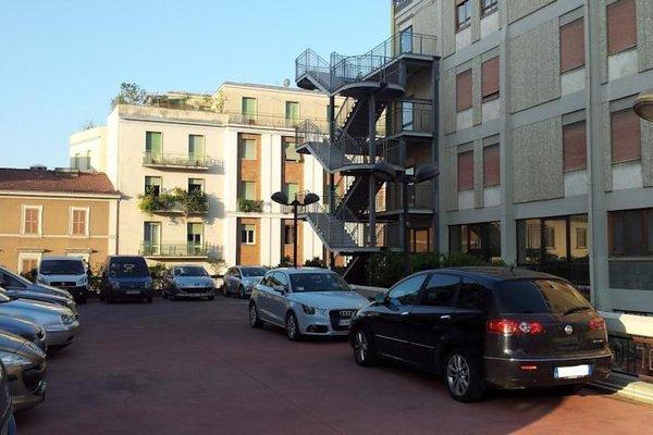 Hotel Valentino - 22