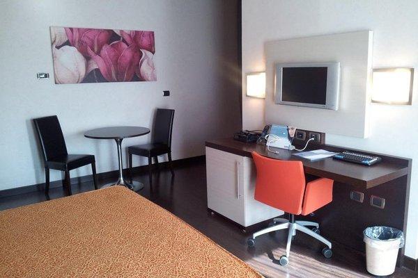 Hotel Valentino - 5