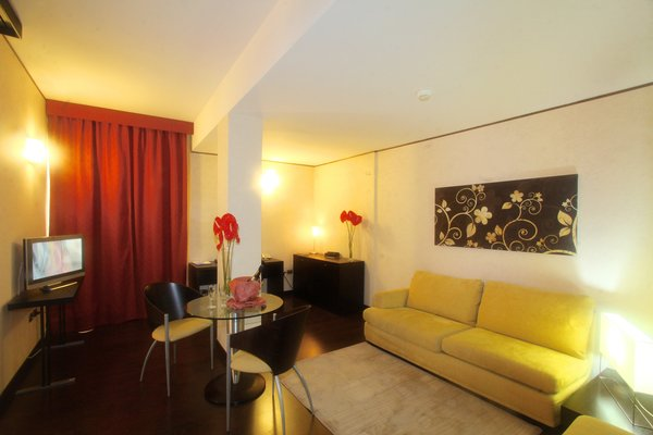 Hotel Valentino - 6
