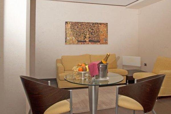 Hotel Valentino - 8
