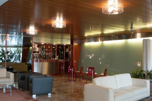 Hotel Valentino - 9