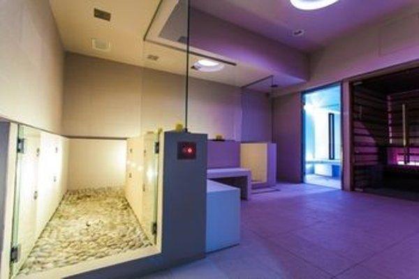Vallantica Resort & Spa - фото 13
