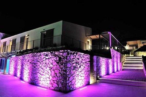 Vallantica Resort & Spa - фото 23