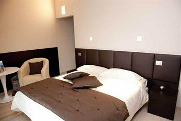Vallantica Resort & Spa - фото 4