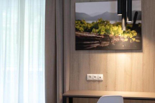 Garni Hotel Ritterhof - фото 15