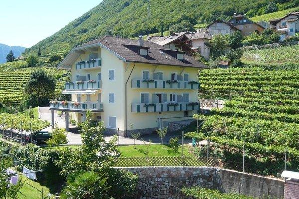 Garni Hotel Ritterhof - фото 22