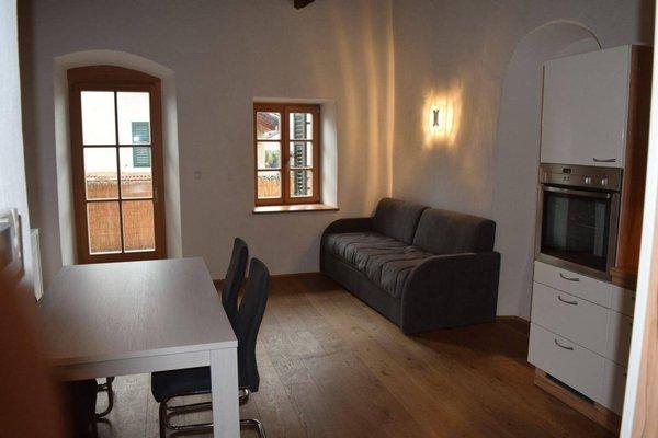 Garni Hotel Ritterhof - фото 6