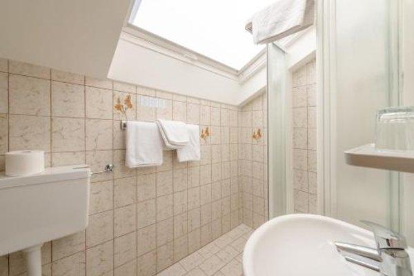 Garni Hotel Ritterhof - фото 8