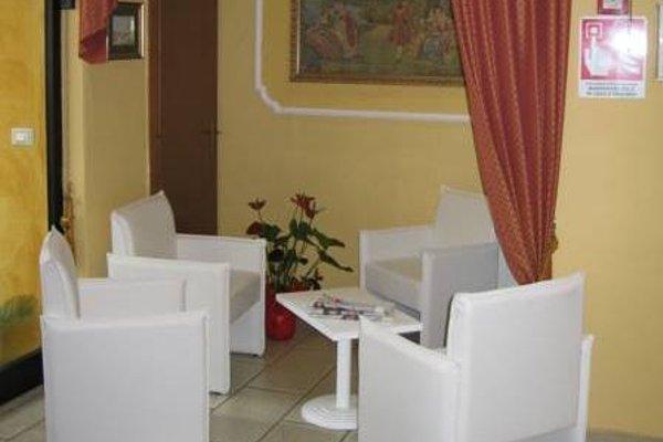Hotel Gran Sasso - фото 12