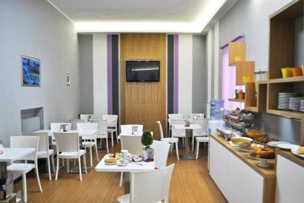 Hotel Gran Sasso - фото 15