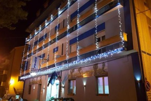 Hotel Gran Sasso - фото 22