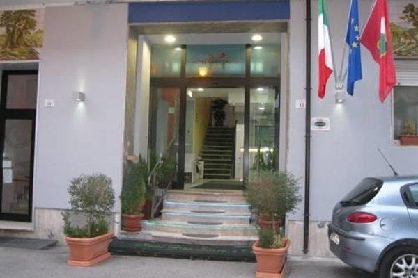 Hotel Gran Sasso - фото 23
