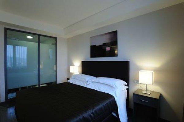 Hotel Sporting - фото 6