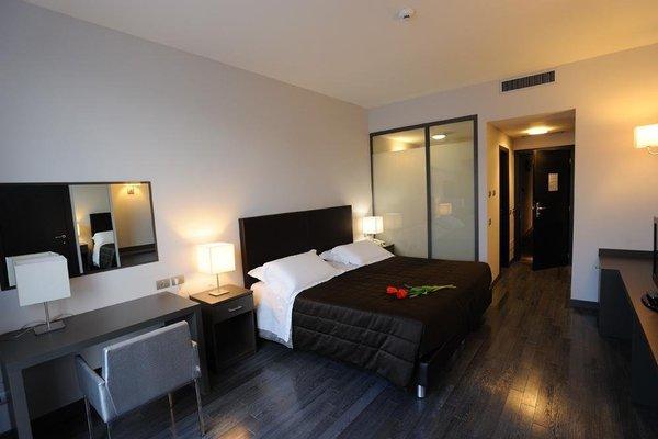 Hotel Sporting - фото 8
