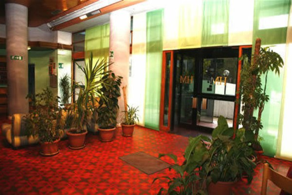 Hotel Michelangelo - фото 10