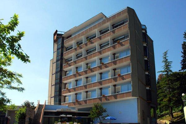 Hotel Michelangelo - фото 22