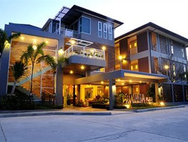 Apartments Sivana Place
