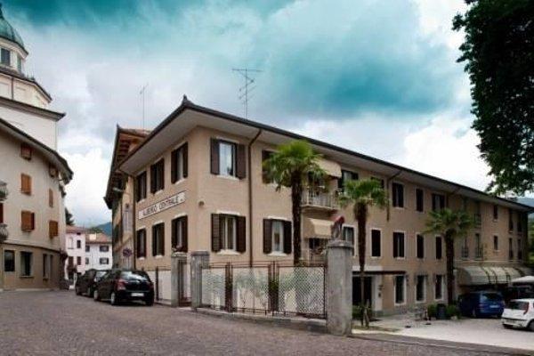 Albergo Centrale - фото 21