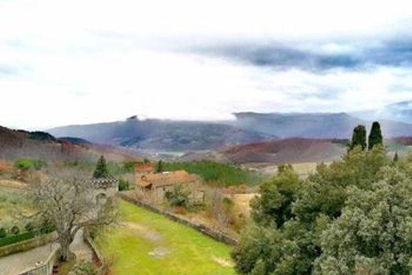 Castello Di Valenzano - фото 16