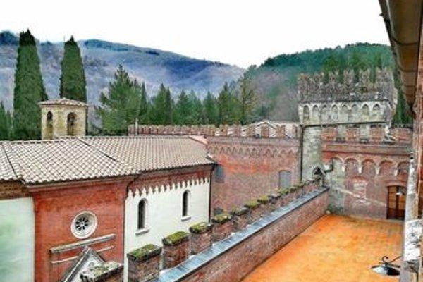 Castello Di Valenzano - фото 18