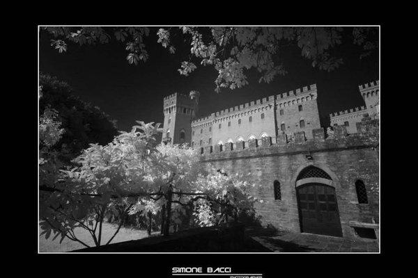 Castello Di Valenzano - фото 19