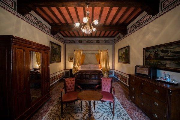Castello Di Valenzano - фото 5