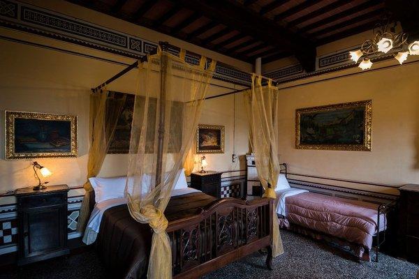 Castello Di Valenzano - фото 7