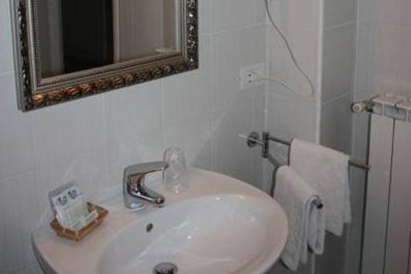 Affittacamere Via Mazzini - фото 11