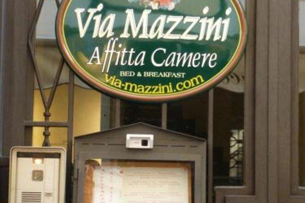 Affittacamere Via Mazzini - фото 23