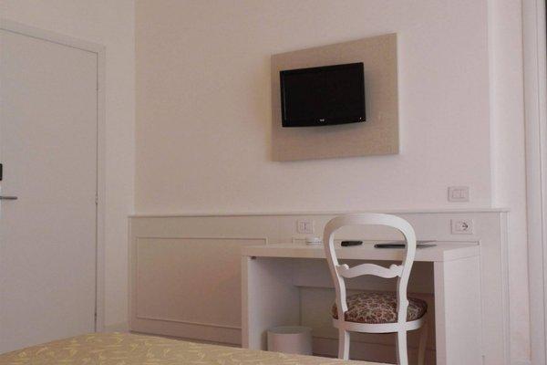 Affittacamere Via Mazzini - фото 7