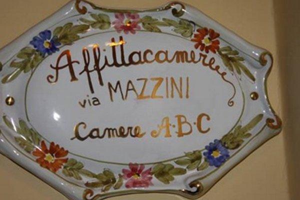 Affittacamere Via Mazzini - фото 8