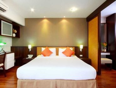 Apartments The Grand Napat