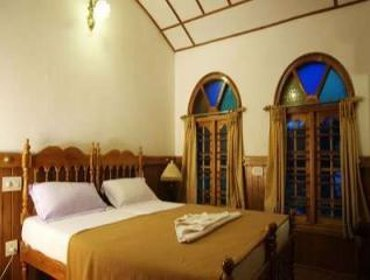 Апартаменты Backwater Heritage Homestay