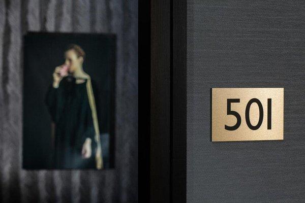 Snob Hotel by Elegancia - 12