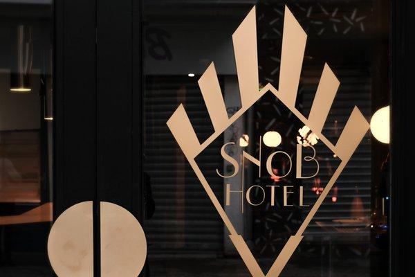 Snob Hotel by Elegancia - 13