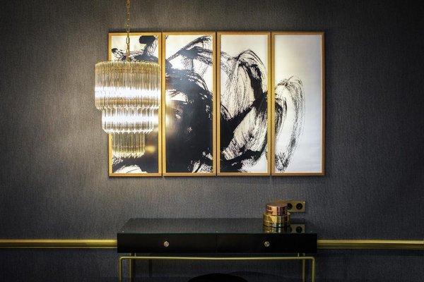 Snob Hotel by Elegancia - 19