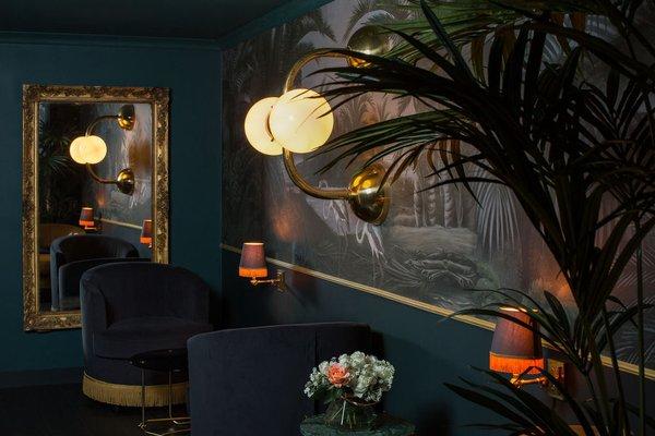 Snob Hotel by Elegancia - 21