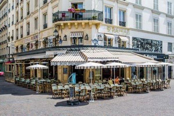 Snob Hotel by Elegancia - 23