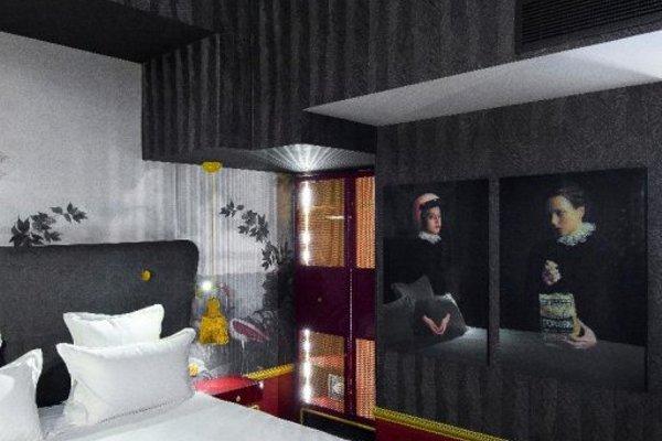Snob Hotel by Elegancia - 3
