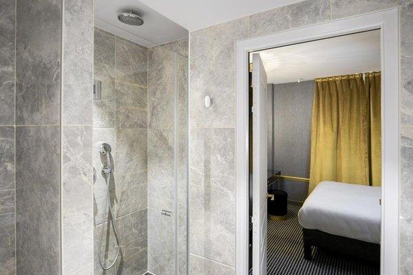 Snob Hotel by Elegancia - 5