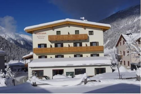 Hotel Montana - 10
