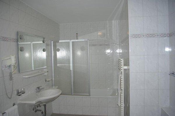 Hotel Montana - 4