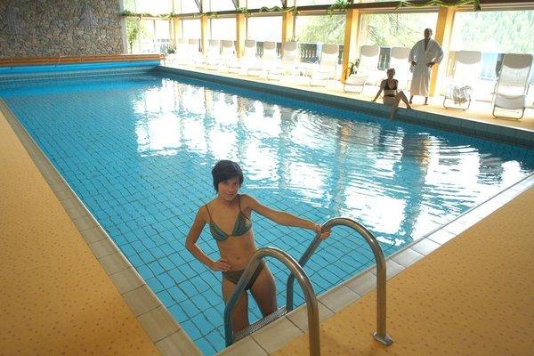 Hotel Zebru - фото 11