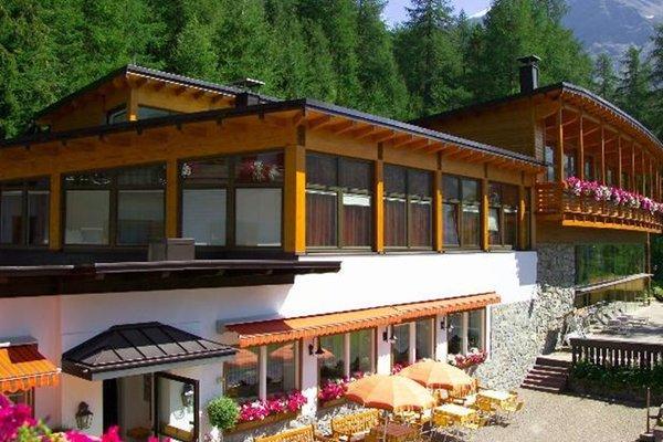 Hotel Zebru - фото 15