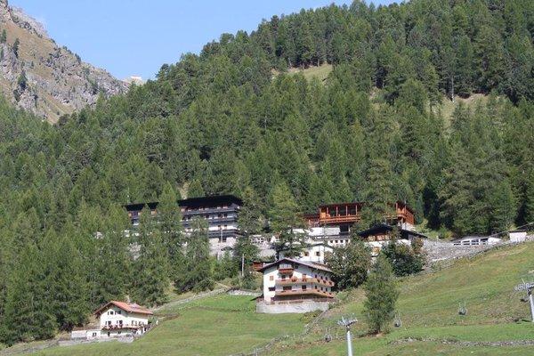 Hotel Zebru - фото 17