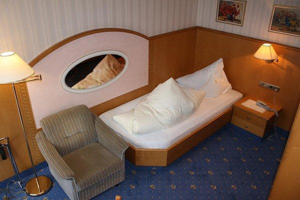 Hotel Zebru - фото 3