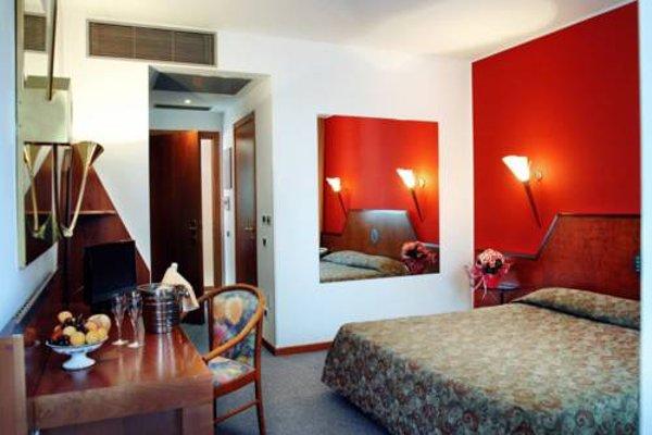 Hotel Cangrande Di Soave - 30