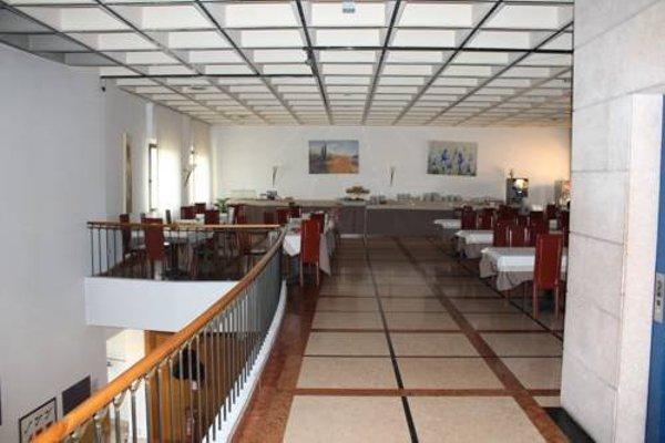 Hotel Cangrande Di Soave - 10