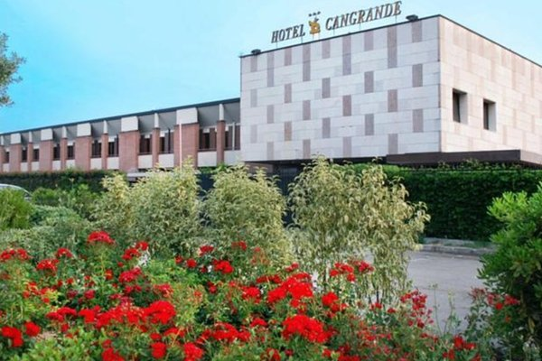 Hotel Cangrande Di Soave - 11
