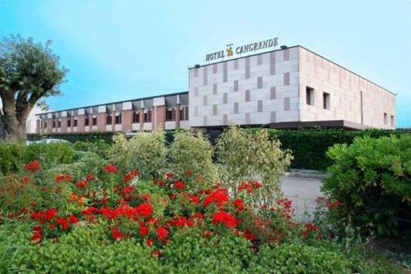 Hotel Cangrande Di Soave - 12